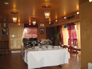 Mehfil - buffet du midi