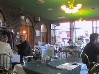 Restaurant St-Basile-le-Grand