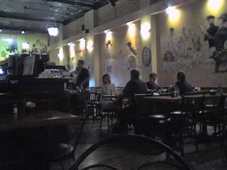Café Passion