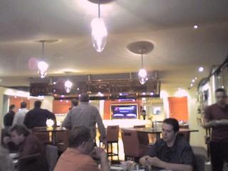 Restaurant L'Ô - Novotel
