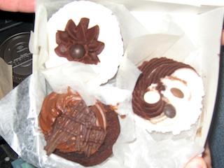 Cho'cola Bake Shop