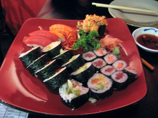 Sushi Mou-Shi