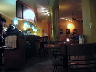 Café-Bistro L'Enchanteur