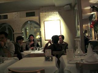 Le Piémontais - janvier 2009