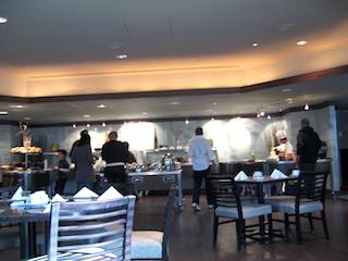 Le Café Fleuri - Hotel Le Hyatt