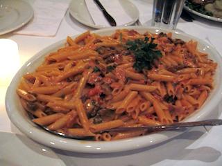 Carmine's Tuscany Grill