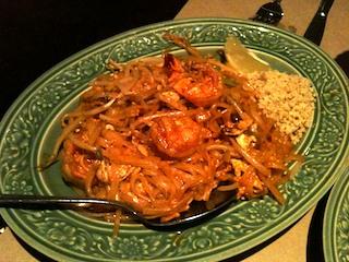Restaurant Thaïlande