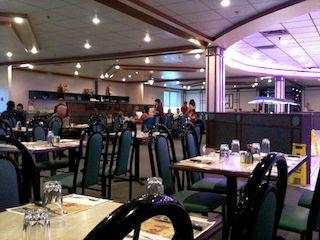 Restaurant Calo-riz