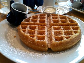 Wilder's Blueberry Cafe / The Wild Blueberry Restaurant