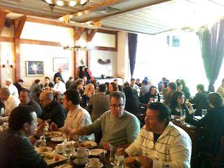 Restaurant Le Fourquet Fourchette