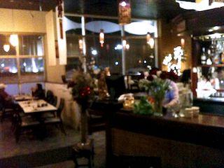 Restaurant Hoai Huong