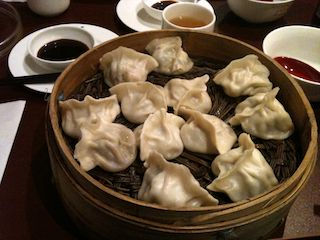 Qing Hua Dumpling
