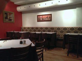 Restaurant C'est Bon