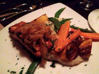 Pisces Restaurant
