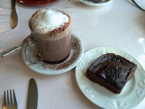 Café North Hatley
