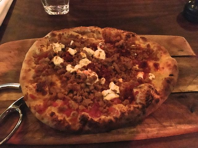 Nolana pizzeria